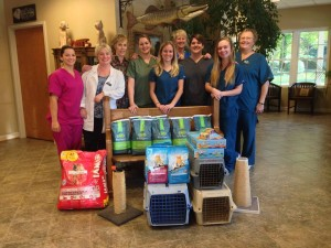 Peninsula Pet Pantry, Food, Donations, Charity, Fundraiser, Philanthropy, Community Outreach, Salty Paws Veterinary Hospital, Animal Clinic, Yorktown, Poquoson, Seaford, Newport News, Hampton Roads