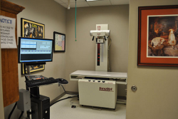 Digital Radiology Hospital Services