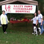 Paws For A Cause, Salty, Paws, Veterinary, Hospital, Community, Outreach, Anima , Clinic, Yorktown, Poquoson, Newport News, Hampton Roads
